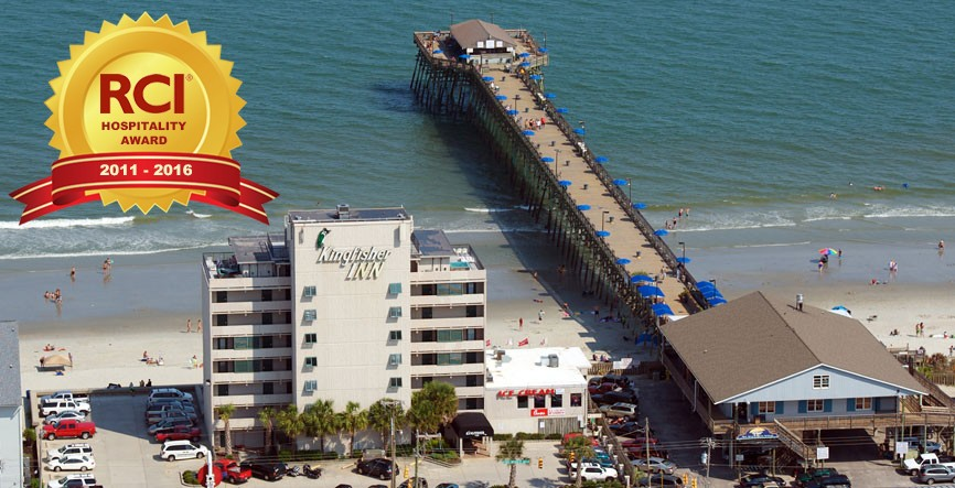Kingfisher Inn Timeshare and Vacation Rental in Garden City
